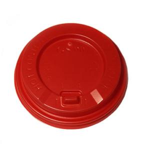 Производство крышек пластиковых для стаканов бумажных K&P