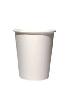 стаканчик бумажный 250 мл