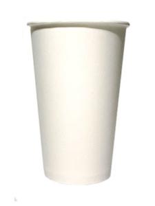 стаканчик бумажный 500 мл