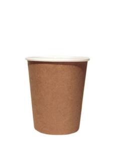 стаканчик  крафт-бумага 205 мл