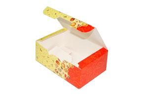 коробка для наггенсов