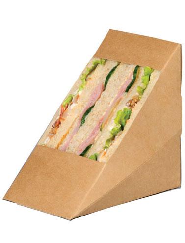 треугольник для сэндвичей