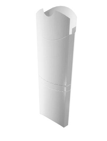 упаковка для лаваш роллов и шаурмы