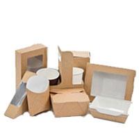 универсальная картонная упаковка